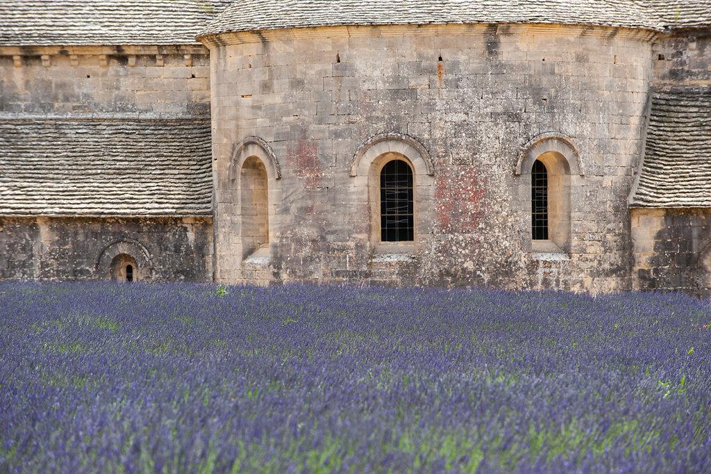 Abbey de Sénanque
