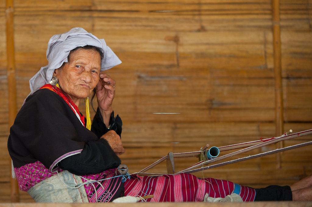 Chiang Mai - Baan Tong Luang