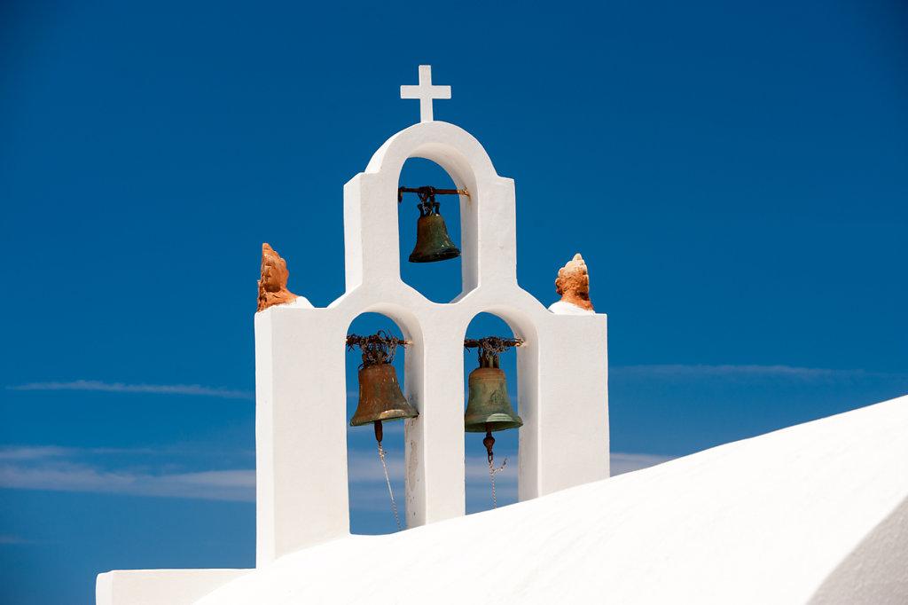 Santorini, Imerovigli